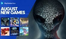 PlayStation Now Library expands