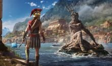 assassins creed odyssey gameplay