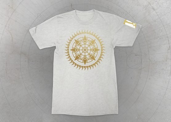 Destiny 2 moments of triumph shirt