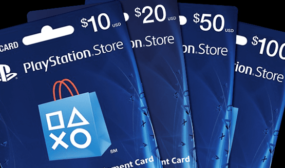 Want to Save Some Money? Get Discount PSN Cards on SCDKey