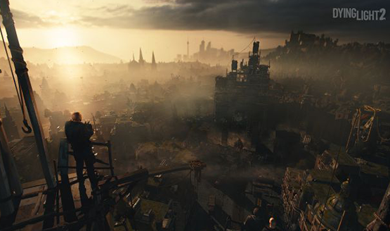 Chris Avellone Wants to Flip RPG Standards Upside Down With Dying Light 2