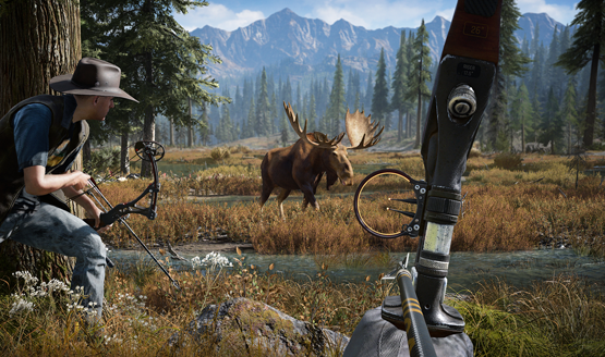 Far Cry 5 Patch Notes released