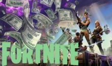 Fortnite Money