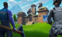 Fortnite Server Shutdown