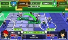 Ganbare Super Strikers Release Date