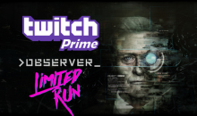 Observer game free