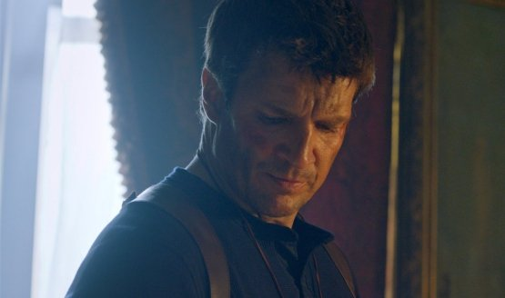 nathan fillion uncharted film