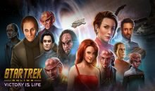 Star Trek Online Victory Console Release Date