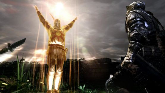 Dark Souls Remastered New Patch