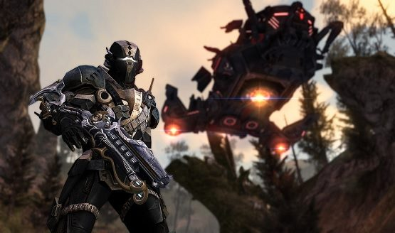defiance 2050 early access