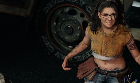 Devil May Cry 5 Director Hideaki Itsuno Hopes Players Will Like Nico