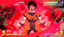 Dragon Ball FighterZ New DLC Characters