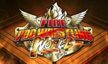 fire pro wrestling world trailers