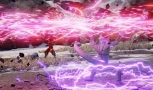 Jump Force Character Roster