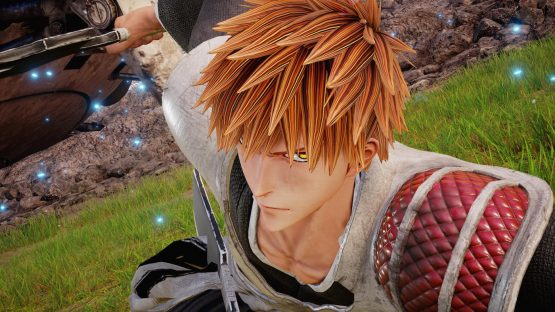 New Jump Force Screenshots
