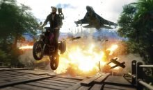 Just Cause 4 aims to be best sandbox game