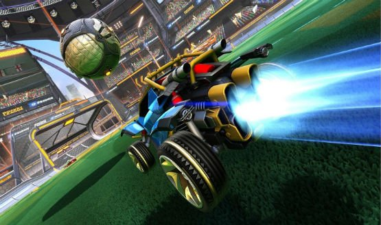 Rocket League Loot Crate Drop Rates Revealed