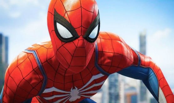 spider-man ps4 avengers
