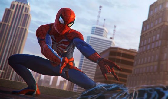 Restaurant Lawak: Spider-Man PS4 Story is Completely