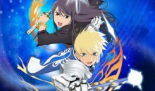 Tales of Vesperia Definitive Edition New Trailer
