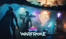 warframe fortuna gameplay
