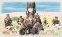 Valkyria Chronicles 4 Opening Movie