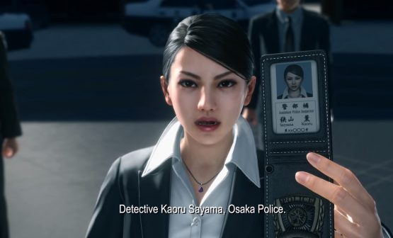 Yakuza Kiwami 2 Romance Trailer released