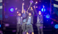 Evil geniuses 2018 call of duty world league champions