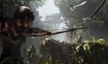 shadow of the tomb raider weapons