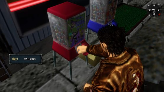 Shenmue 1 and 2 PS4 review