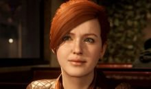 spider-man ps4 mary jane
