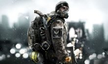 The Division support