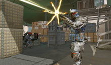 Warface Closed Beta