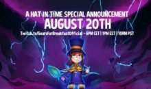 a hat in time special announcement