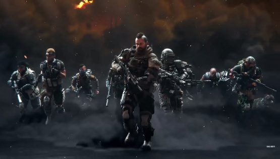 Call of Duty Black Ops 4 Preorders