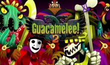 guacamelee 2 gameplay