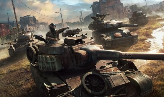 world of tanks console update