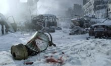 metro exodus playable