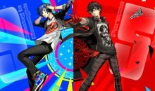 Persona 3 and Persona 5 Endless Night Collection