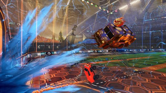 Rocket League Summer Roadmap