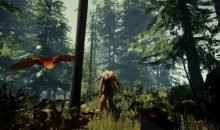 the forest ps4 release date
