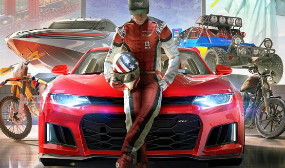 playstation store PSN flash sale crew 2