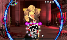 persona dancing collection