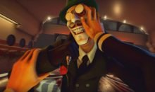 We Happy Few PSVR