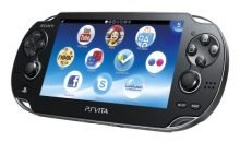 playstation vita production