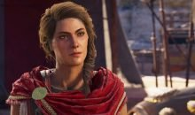 assassins creed odyssey narrative
