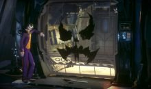 batman arkham knight video