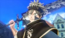 Black Clover Knights Gameplay