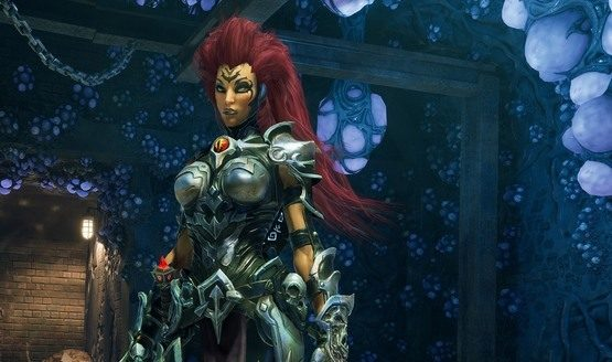 darksiders 3 soundtrack