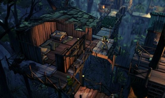 Jagged Alliance Rage Release Date